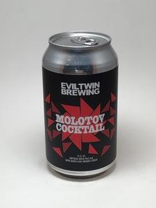 Evil Twin - Molotov Cocktail (12oz Can)